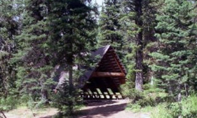 Bear River RC&D Wilderness Youth Camp