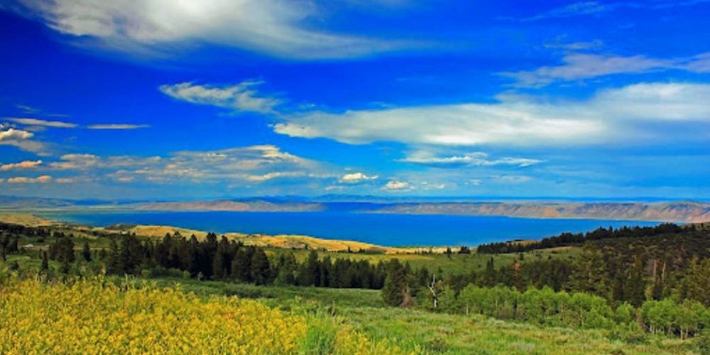 Bear Lake Valley Is the Relaxing Family Getaway You Didn't Know You Needed