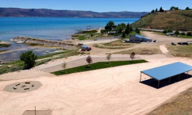 Epic RV Park & Marina & Water Rentals