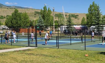 Garden City Pickle Ball Courts