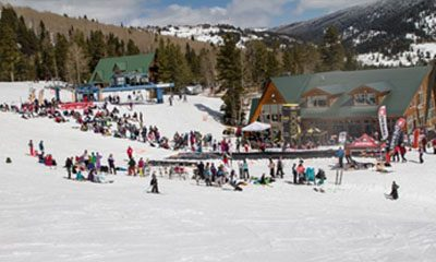 Beaver Mountain Ski Resort