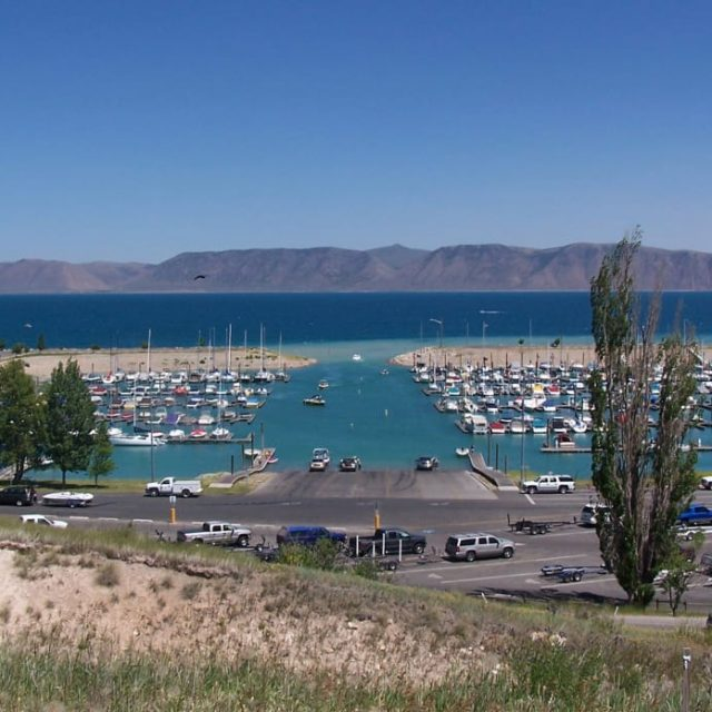 5 Ways to Enjoy a Day on the Water at Bear Lake Valley
