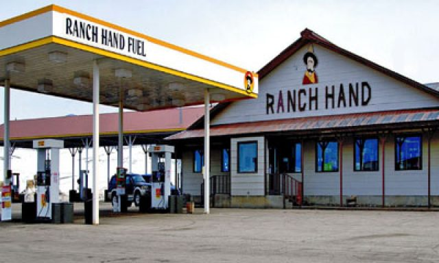 The Ranch Hand Trail Shop