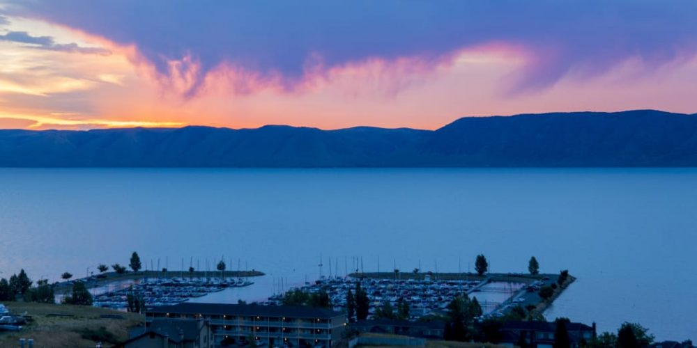 The Most Scenic Spots to Catch a Sunset in Bear Lake