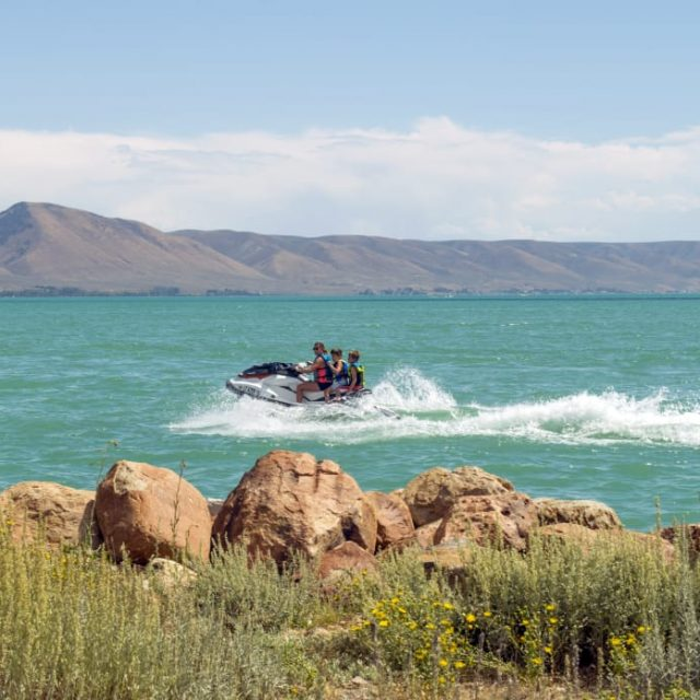 The 10 Best Outdoor Activities to Do with the Kids in Bear Lake