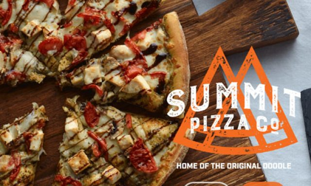 Summit Pizza Co