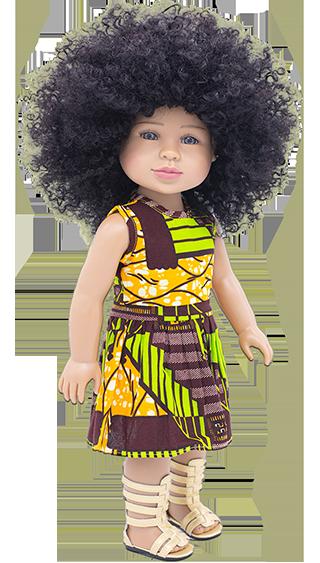 Khari Doll