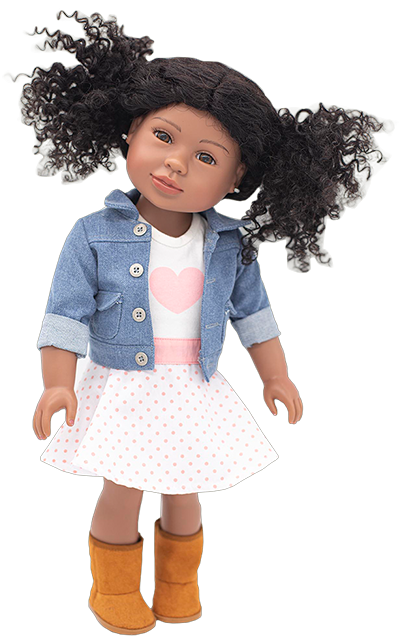 Malia Doll