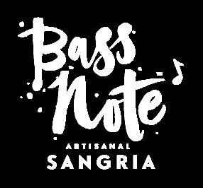 Bass Note Sangria