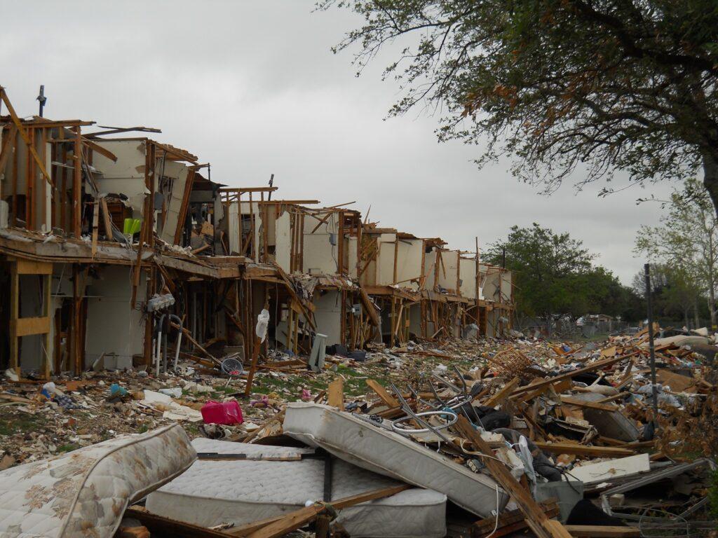 West Texas 2013