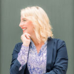 Kristy West Profile Image