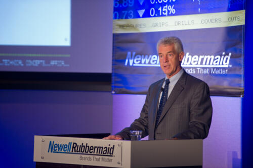 Newell Rubbermaid: Analysts Day