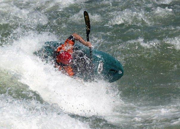 ken driscoll kayak
