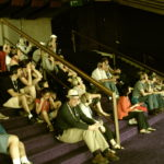 Learning about the Opera House