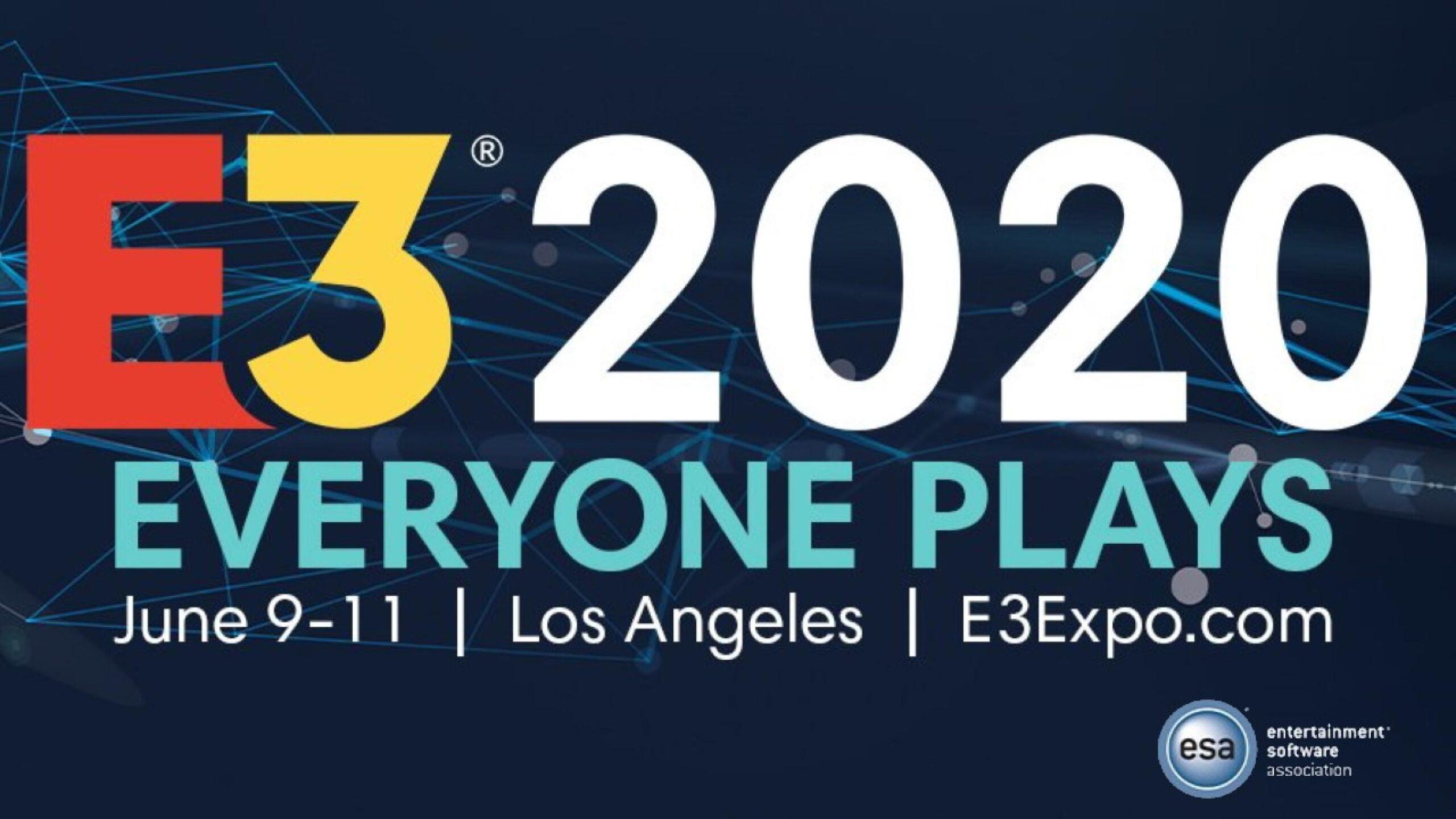 Top Ten Dream E3 2020 Predictions