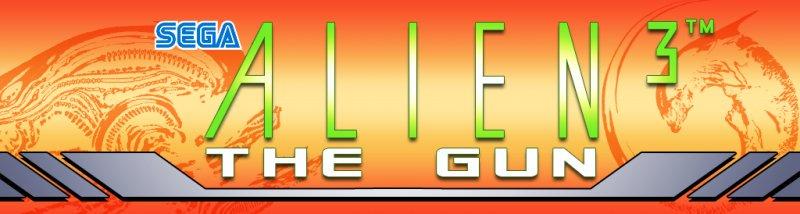 A World of Games: Alien 3: The Gun