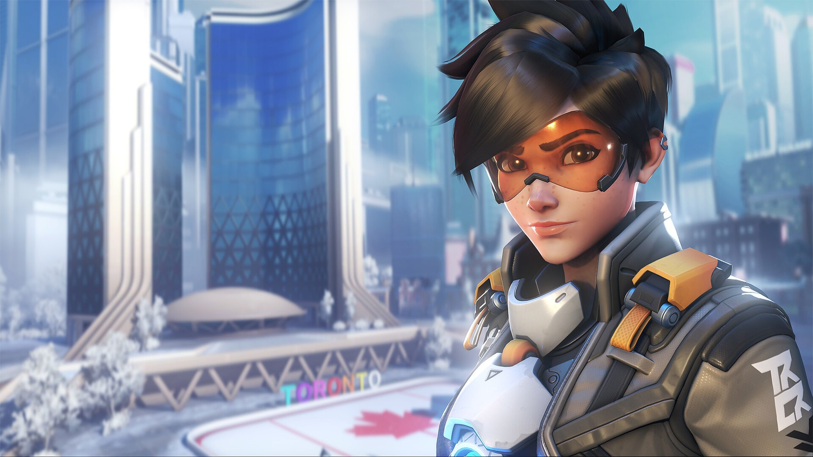 5v5 in Overwatch 2: A Prospective Look Forward