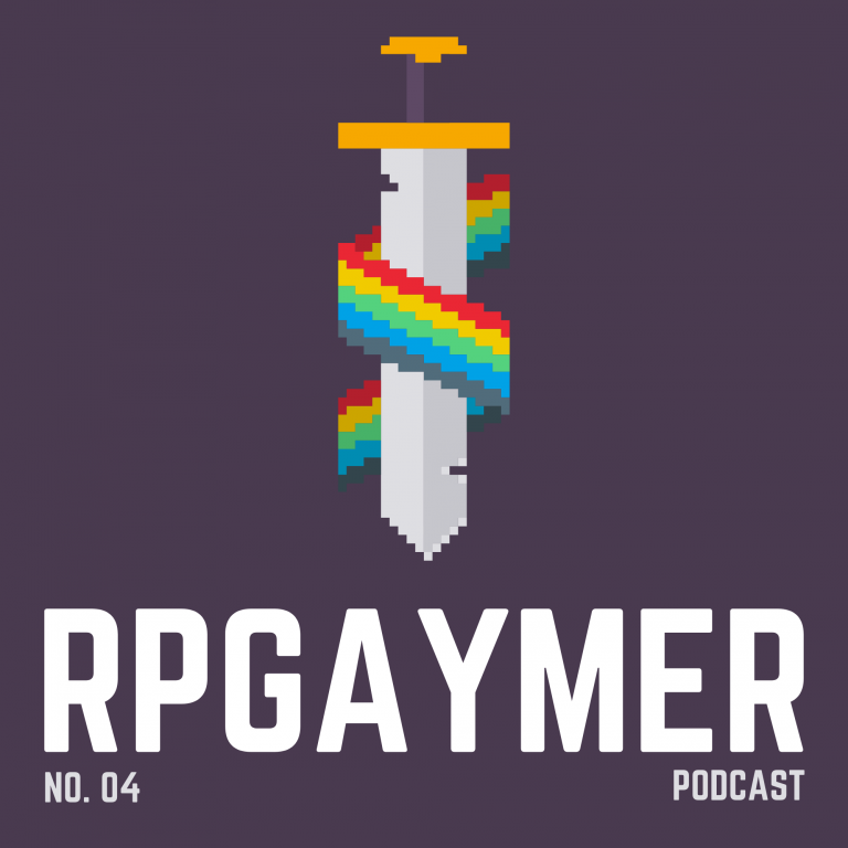 RPGaymer Podcast Episode 4: Twitch 101 (You Better Work Twitch!)