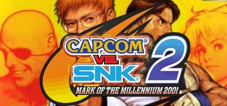 Capcom vs. SNK 2 is the Best Fighting Game We've All Forgotten About