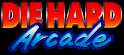 A World of Games: Die Hard Arcade