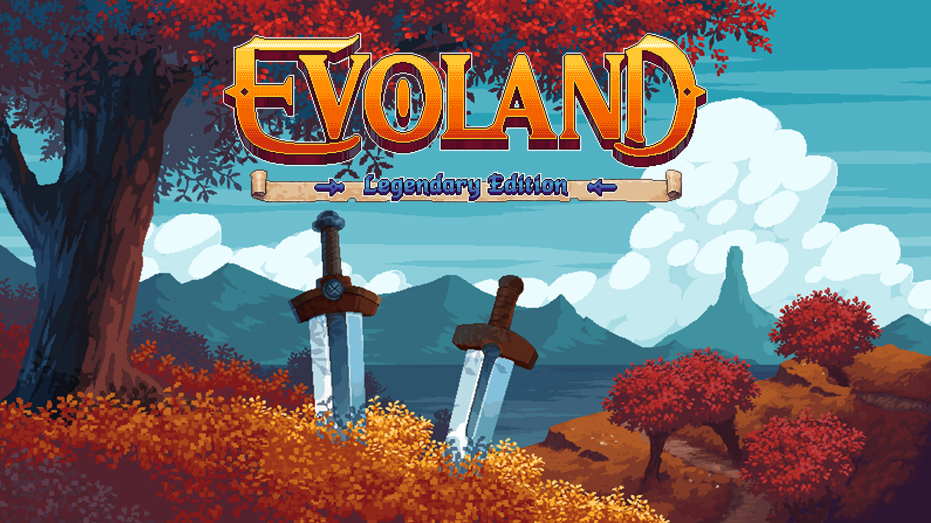 The Celebration and Satire that is Evoland