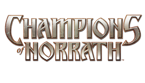 Champions of Norrath, or When the Luster of Old Games Fades