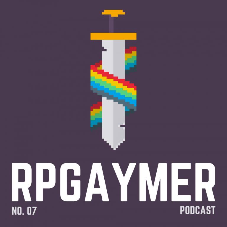 RPGaymer Podcast Episode 7:  The Golden Era of Gaming