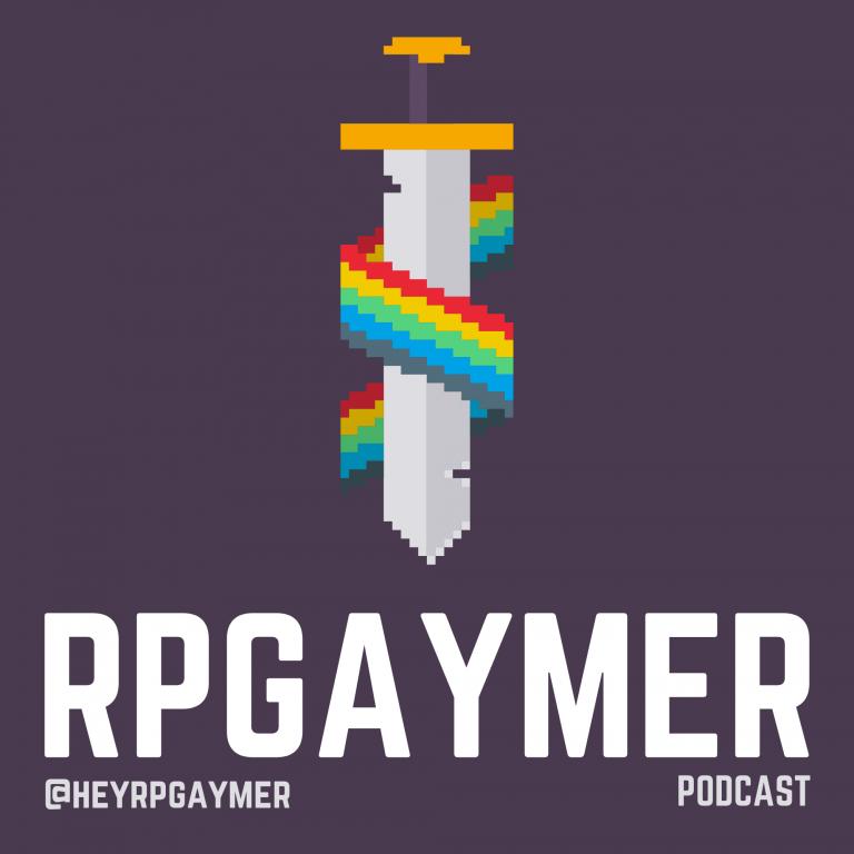 RPGaymer Podcast Episode 9: Prepare to Die Edition (feat. Professor Bopper)