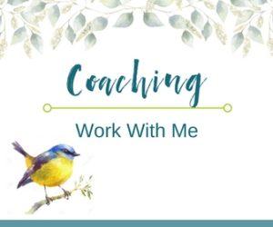 Writing Coaching
