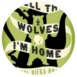 Tell the Wolves I'm Home, by Carol Rifka Brunt