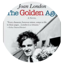 The Golden Age, by Joan London