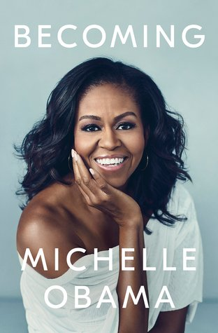 Becoming_Michelle Obama
