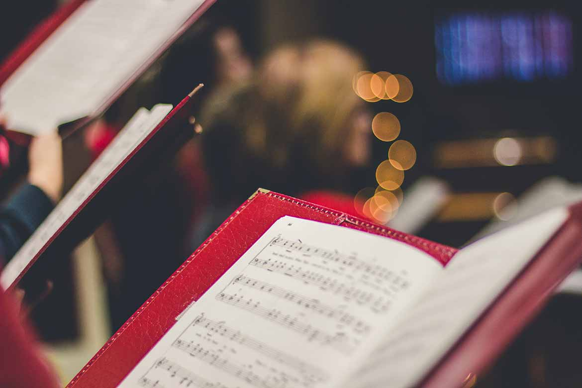 The Surprising Ways Choir Singing Boosts Your Health