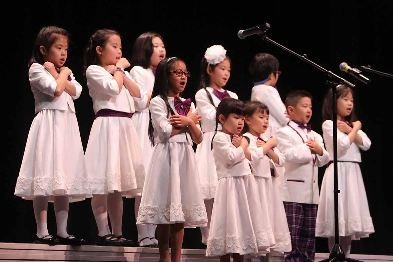 10 Habits For Good Choir Members
