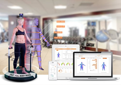 Body Composition Tracking