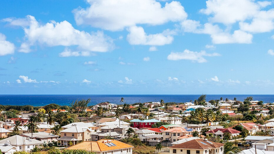 Barbados draws hundreds of Americans with remote work program during pandemic – Fox Business