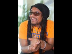 Maxi Priest humbled by Grammy nomination for Shaggy-produced album – Jamaica Gleaner