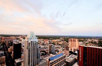 """Michael """"MJ The Terrible"""" Johnson Luxury High Rise Condo View Picture"""
