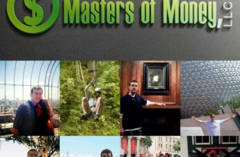 Michael MJ The Terrible Johnson Masters of Money LLC Success and Happiness Collage