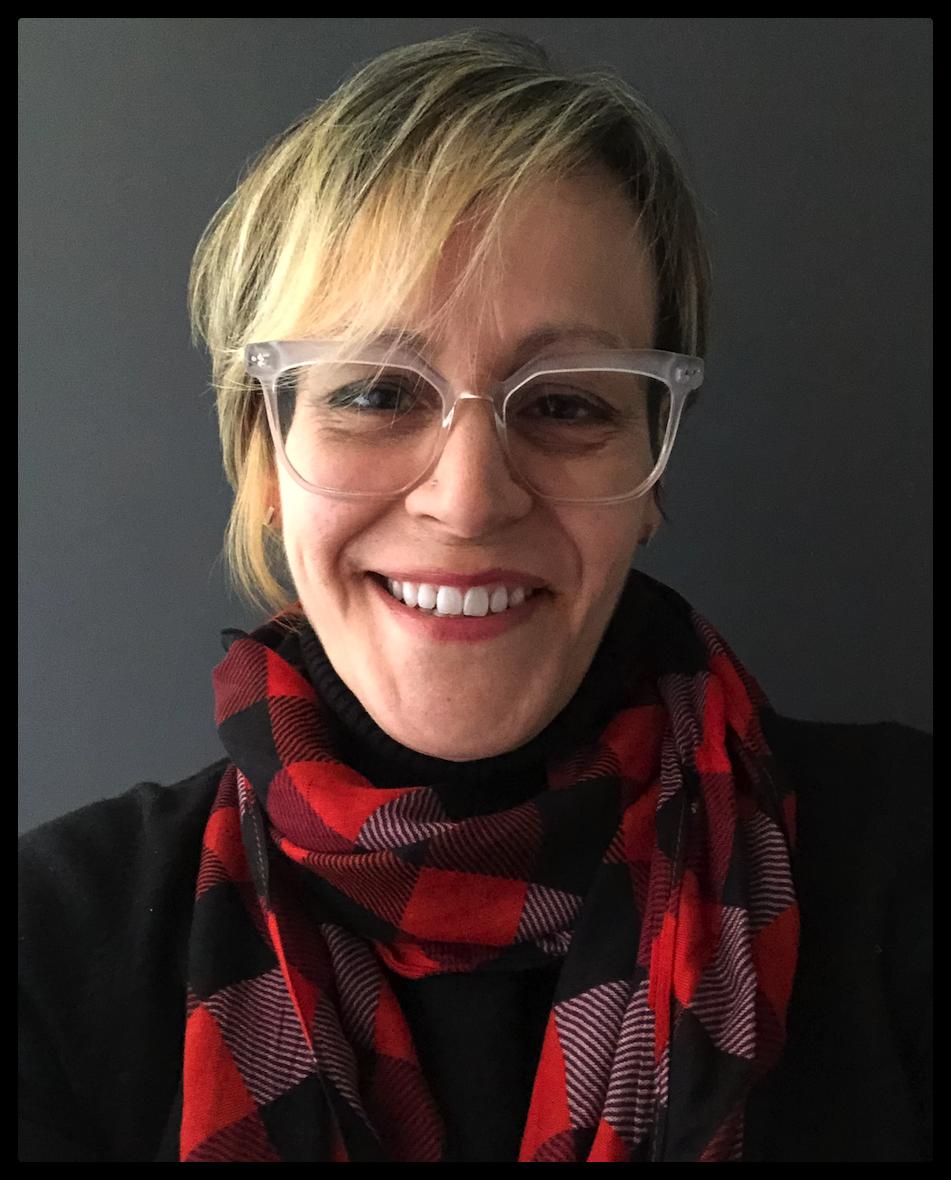 Director of Programs - Allison M. Precht, MA, LPC, CADC