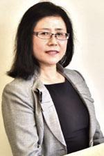 Psychiatrist - Nina Ni Liu, M.D., Ph.D.