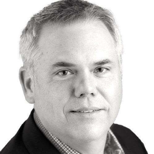 Sid Feagin headshot risk management expert