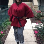 Red Cape – Fall is Over Simplicity 1775