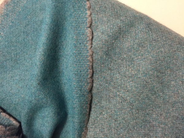 Wool and Cashmere Fabric