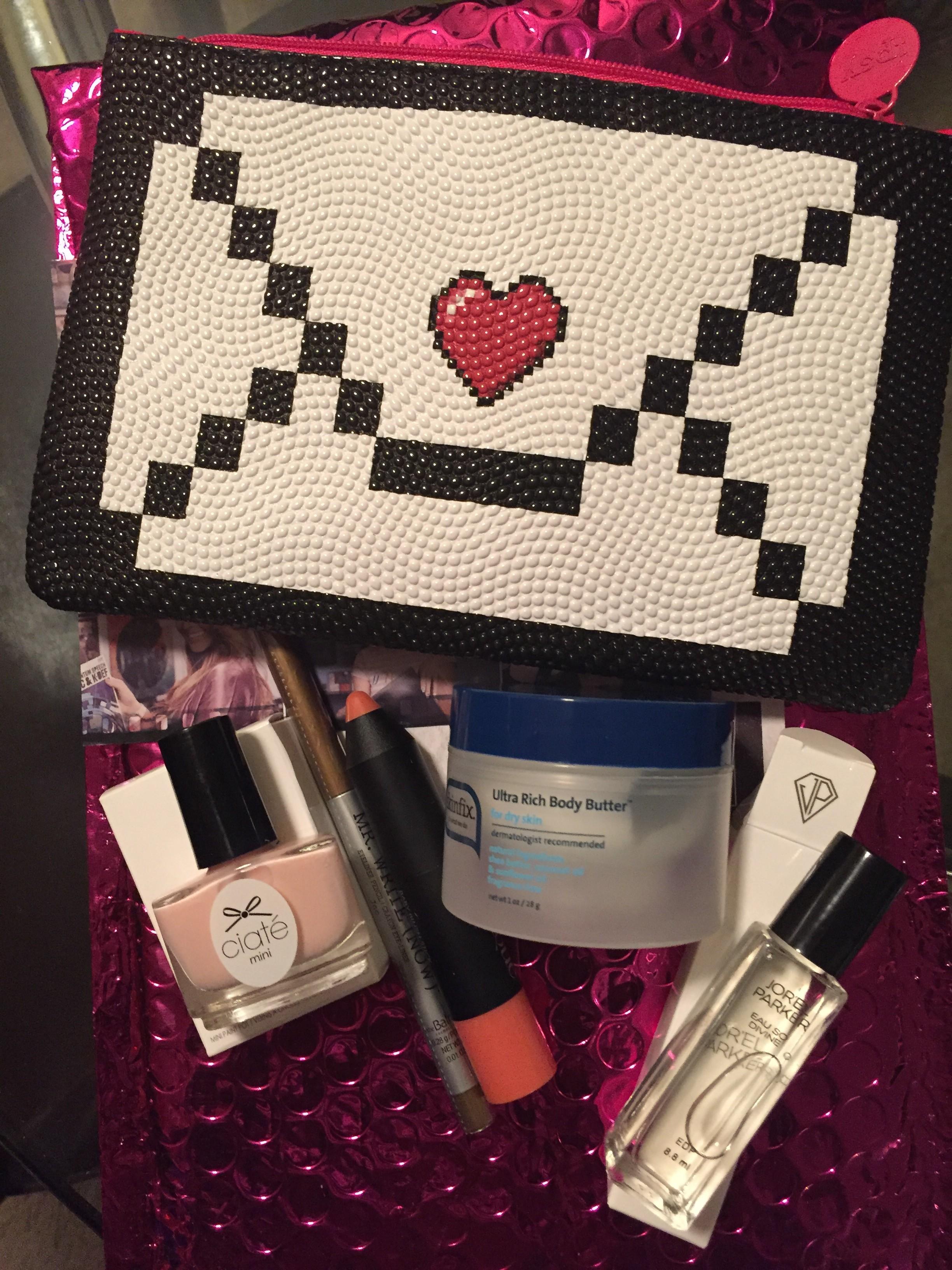 Ipsy February Glam Bag