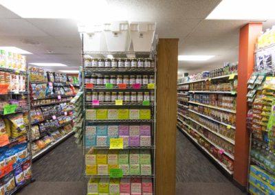 Tea, Grocery Store