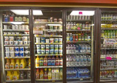 Yogurt-&-Drinks, Grocery Store