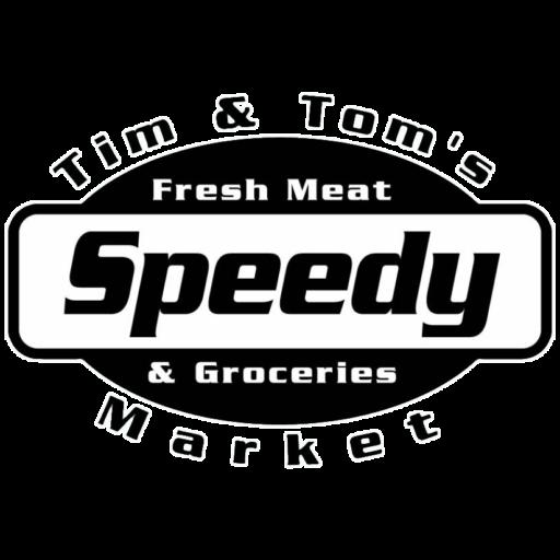 Tim and Tom's Speedy Market