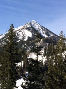 mountainpeek