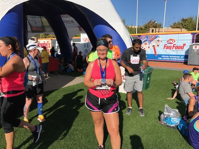 First Energy Akron 1/2 Marathon